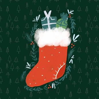 Die beste Weihnachtsstimmung im Haus