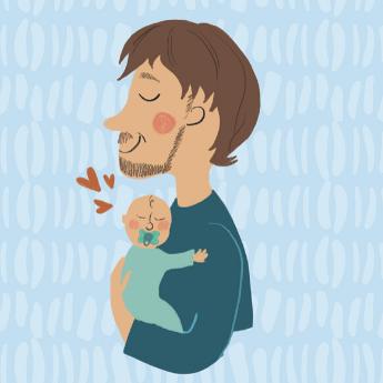 Første fars dag