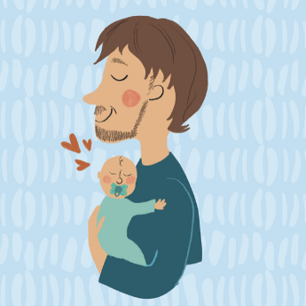 Première Fête des Pères