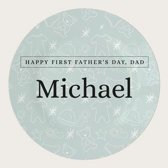 Prato - Dia dos Pais