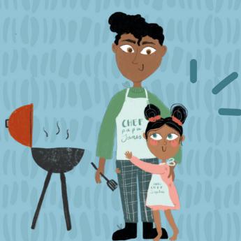 Voor de culinaire vader