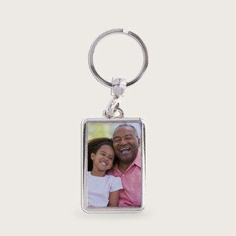 Key ring - Grandpa