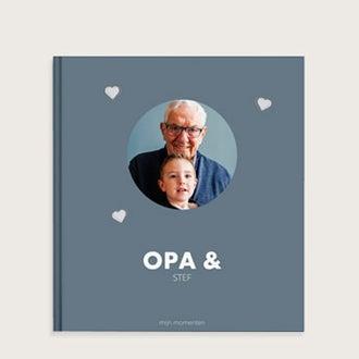 Fotobuch für Opa