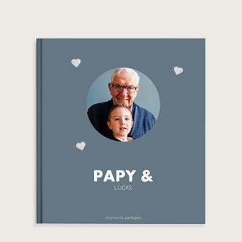 Album photo papy