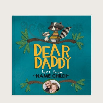 Book - Dear Daddy