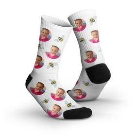 Calcetines con foto