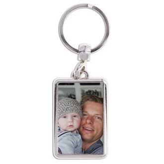 Porte-clés Fête des Pères