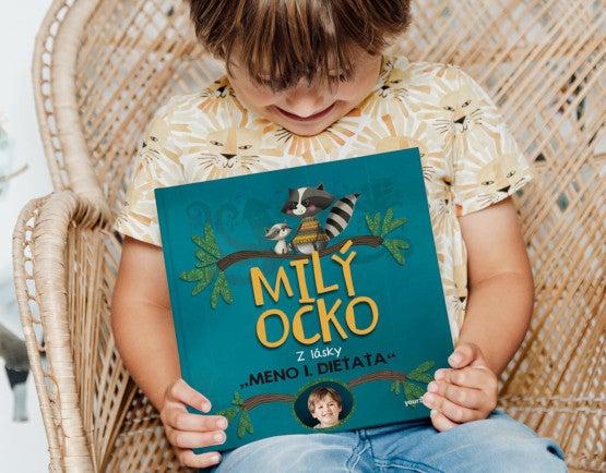 Kniha s menom