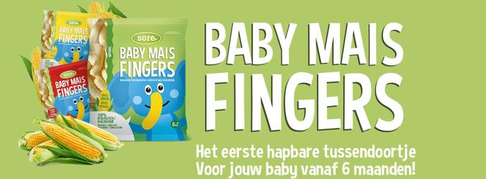 Maisfingers babyshop