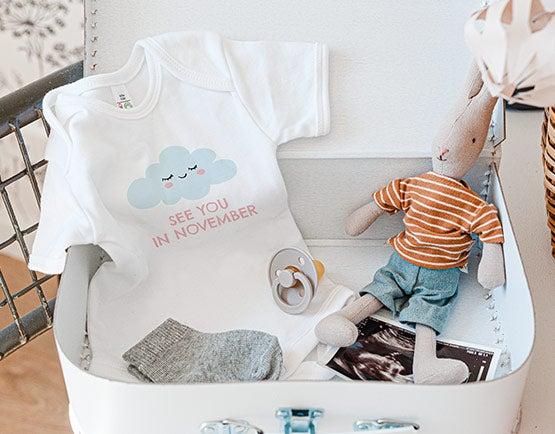 Personalizované dětské a dětské oblečení