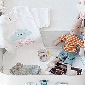 Roupas para bebé