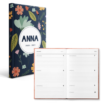 personalised school planner