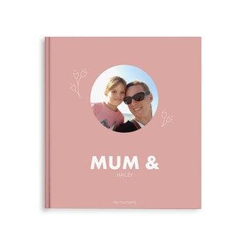 Fotoalbum - Io & Mamma