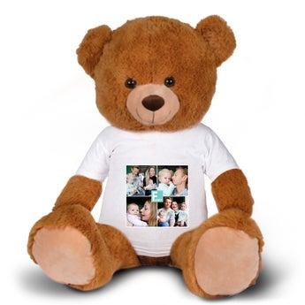 Basile le grand ours