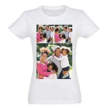 T-shirt - Femme