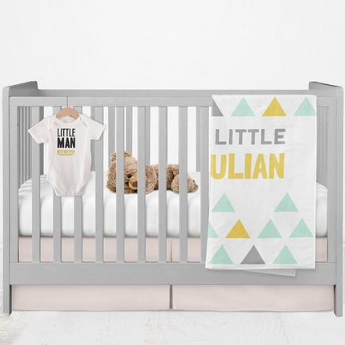 Create the cutest baby room