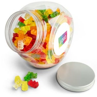 Boîte à bonbons