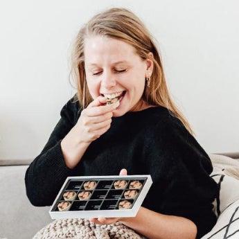 14 parasta karkki- ja suklaalahjaa