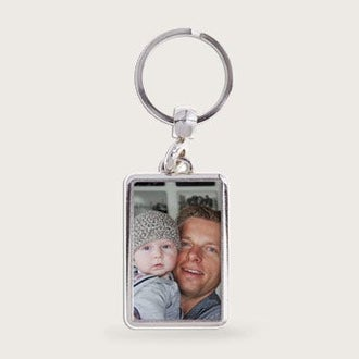Key ring - Father's Day