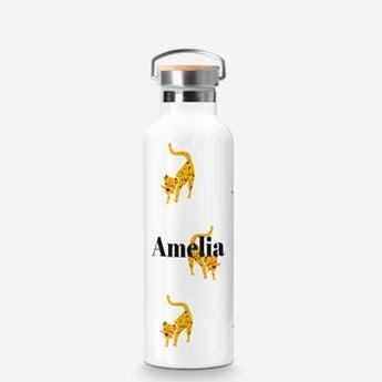 Personliggjort flaske