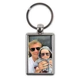 Kľúčenky s fotkou