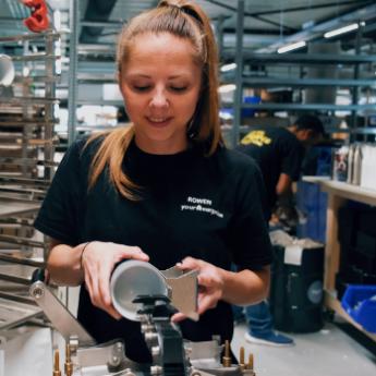 How it's made: mokken