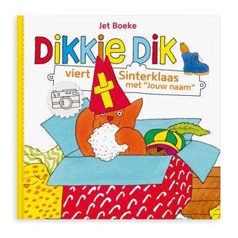 Dikkie Dik & Sinterklaas