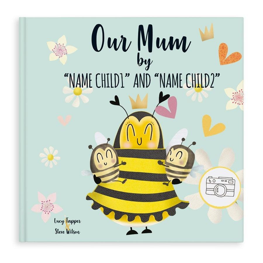 For mum