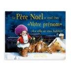 Livre Le Père Noël arrive