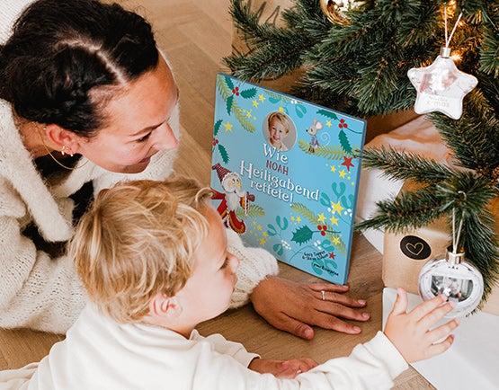 Personalisierte Geschenke Weihnachten