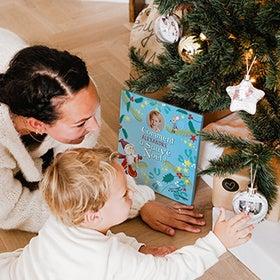 Tous les cadeaux de Noël