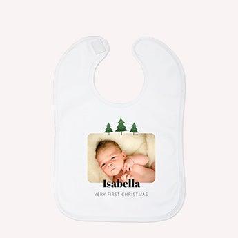 Babyhagesmæk - Første jul