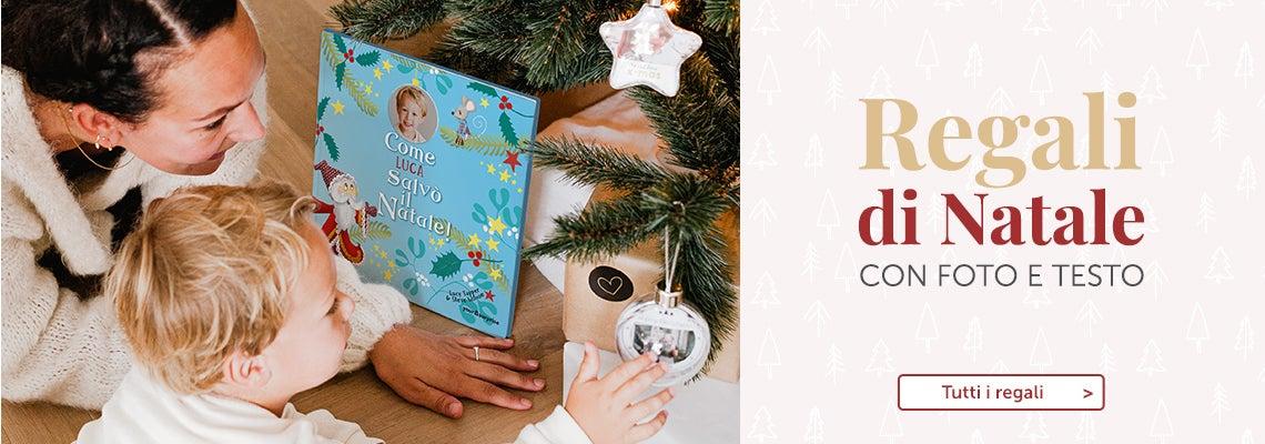 Regali di Natale Originali e Unici