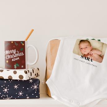 Cadeaux de Noël pour petits budgets