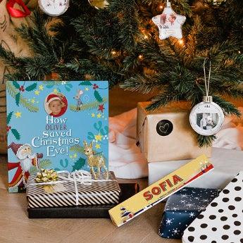Presentes de natal para todos