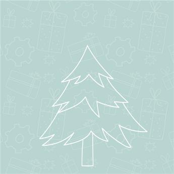 Cadeaux de Noël pour vos collaborateurs