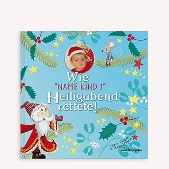 Weihnachtsbuch
