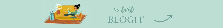 Katso kaikki blogit