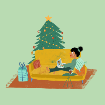 Weihnachten auf Distanz