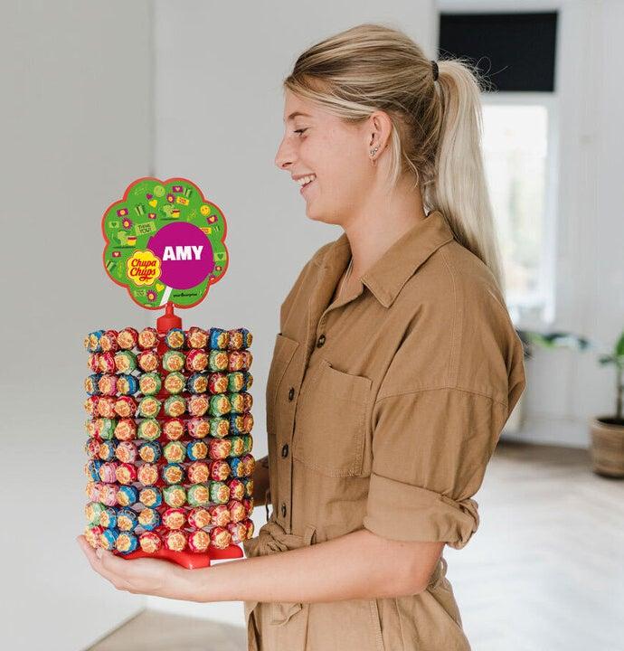 Personalizowane słodycze
