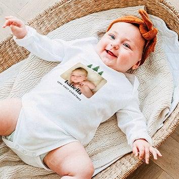 Babypresent med namn