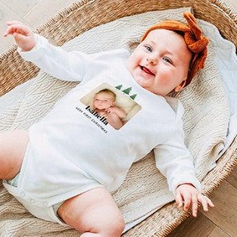 Parhaat vauvalahjat