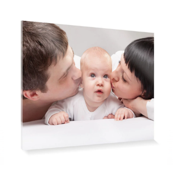 plexiglass photo print