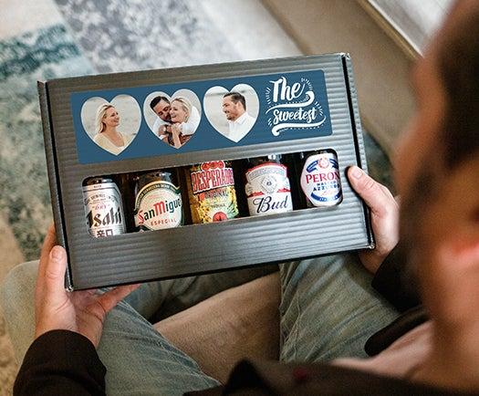Valentinstag Geschenke für Männer