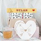 Všetky darčeky na Valentína