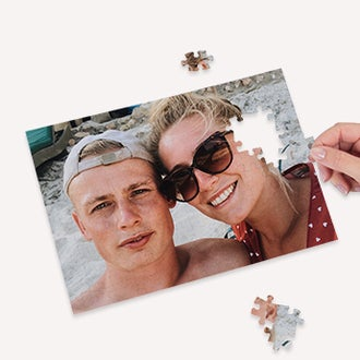 Puzzle ze zdjęciem