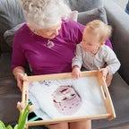 Tous les cadeaux de fête des grand-mères