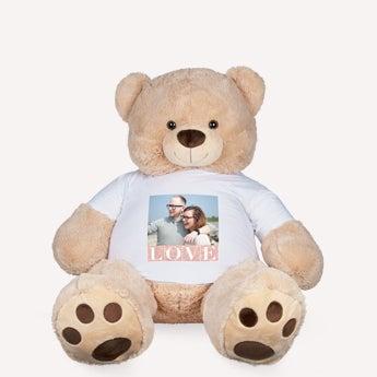 Riesen Teddy 1,35m