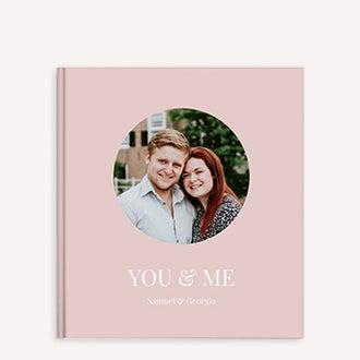 Photo book - Our love