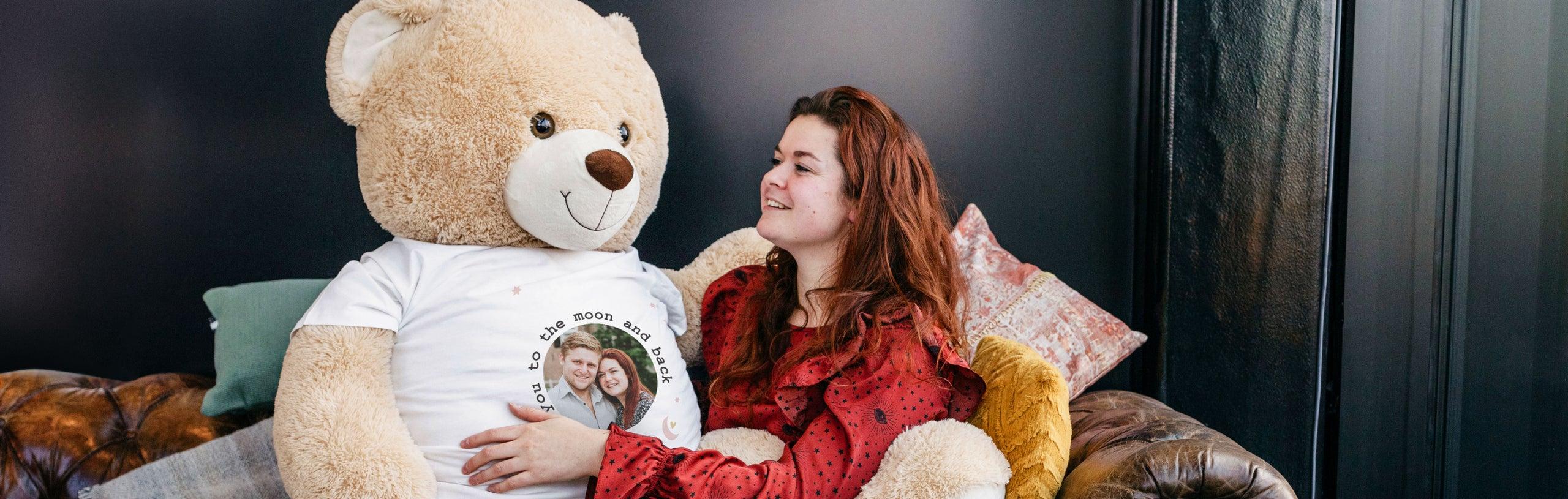 Darčeky na Valentína pre ňu